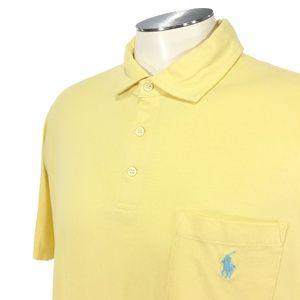Ralph Lauren Interlock Polo Shirt